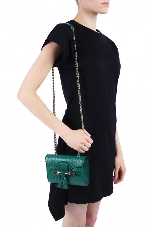 8ae48eeb40ef4 Emily  Shoulder bag Gucci - Vitkac shop online