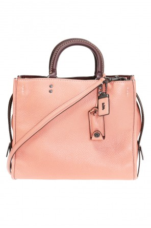 'rogue' shoulder bag od Coach