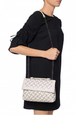 'olimpia' shoulder bag od Bottega Veneta
