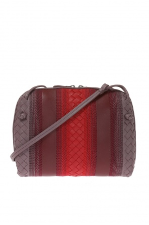 Plaited shoulder bag od Bottega Veneta