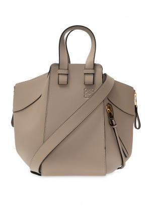 Shoulder bag with logo od Loewe