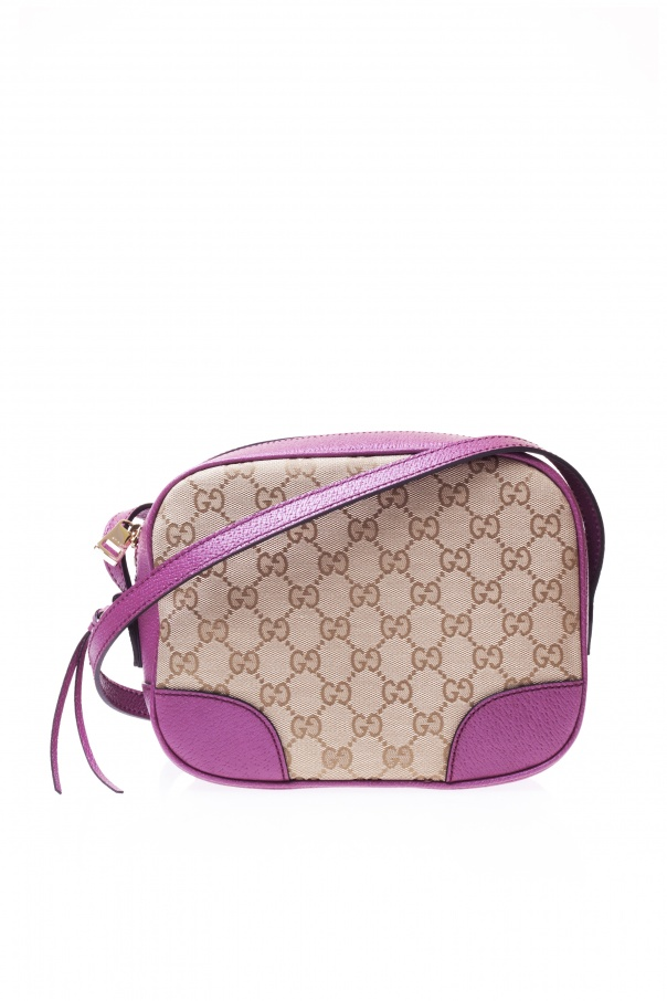 f9685a67621b Bree' Messenger Bag Gucci - Vitkac shop online