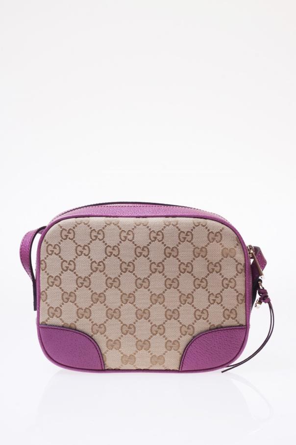 f9685a67621b Bree' Messenger Bag Gucci - Vitkac shop online