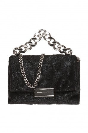Quilted shoulder bag od Stella McCartney