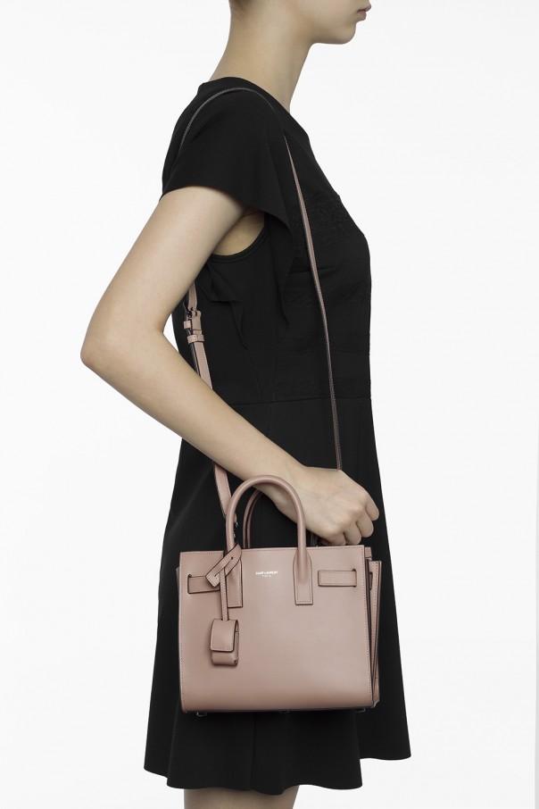 6374846daf04 Nano Sac De Jour  shoulder bag Saint Laurent - Vitkac shop online