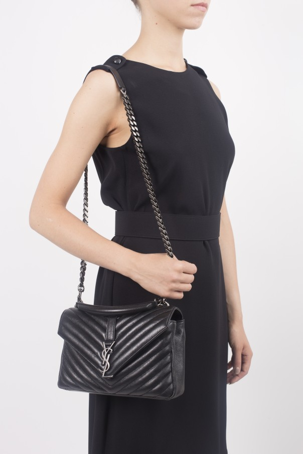 Torba na ramiĘ 'collge monogram' od Saint Laurent Paris