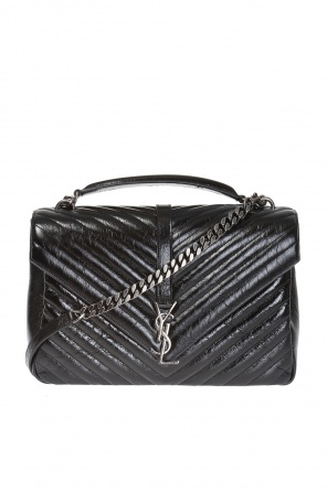 'monogram collége' shoulder bag od Saint Laurent Paris