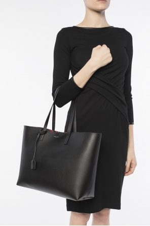 Shopper bag od Saint Laurent