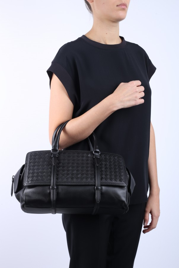 Torba do rĘki od Bottega Veneta