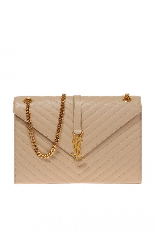 1b2dad1ac940 Monogram  shoulder bag Saint Laurent - Vitkac shop online
