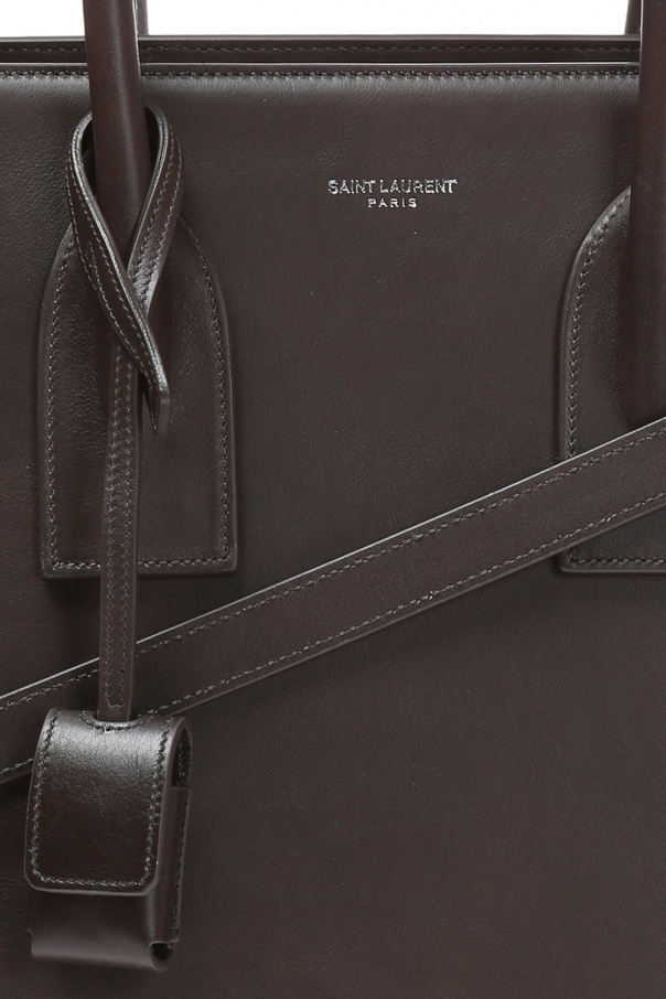 Torba na ramię 'sac de jour' od Saint Laurent Paris