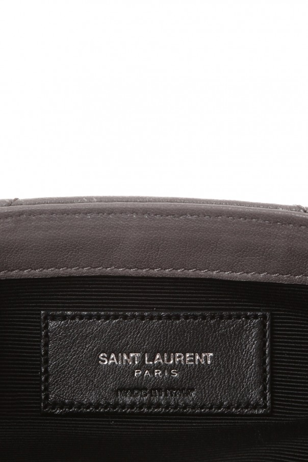 Torba na ramiĘ 'monogram' od Saint Laurent Paris