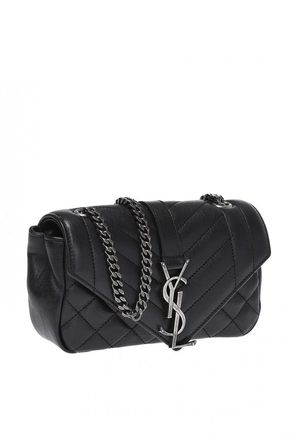 Monogram Baby  shoulder bag Saint Laurent - Vitkac shop online 5949203403815