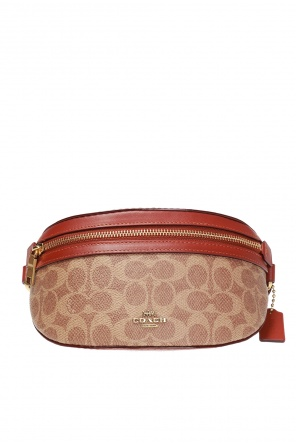 ccd116c4126e Patterned belt bag od Coach Patterned belt bag od Coach