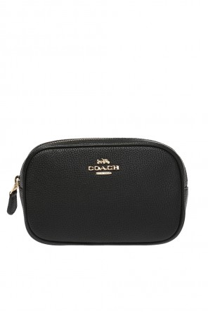 Branded belt bag od Coach
