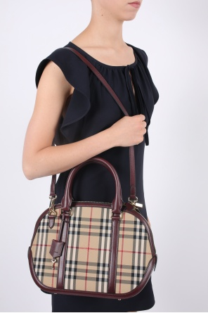 'orchard' shoulder bag od Burberry