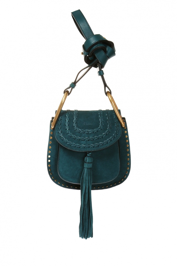 4526640316 Hudson  suede shoulder bag Chloe - Vitkac shop online