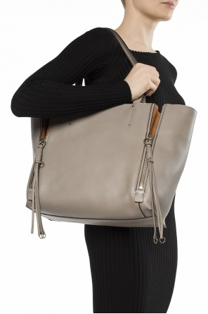 'milo' shoulder bag od Chloe