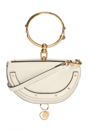 'nile minaudire' shoulder bag od Chloe
