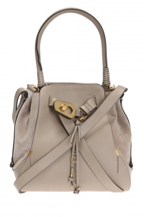 'owen' houlder bag od Chloe