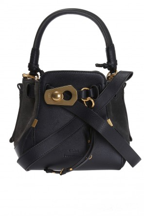 'owen' shoulder bag od Chloe