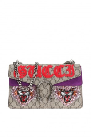 'dionysus' shoulder bag od Gucci