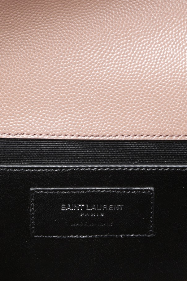 Kopertówka 'monogram' od Saint Laurent