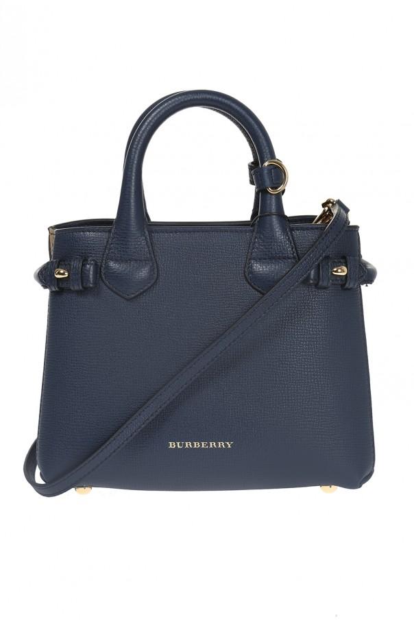 35bc7e23ebe4 Baby Banner  leather shoulder bag Burberry - Vitkac shop online