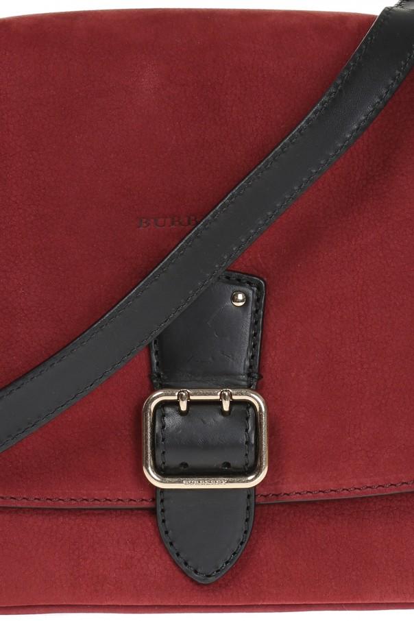 09e1996f1c3e Shellwood  suede shoulder bag Burberry - Vitkac shop online