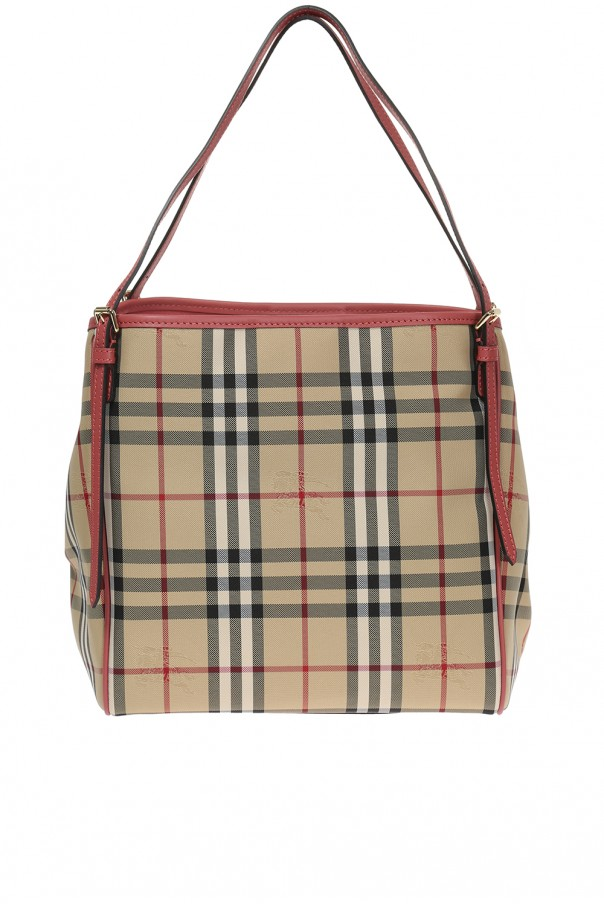361b626881f3 Canter  shoulder bag Burberry - Vitkac shop online