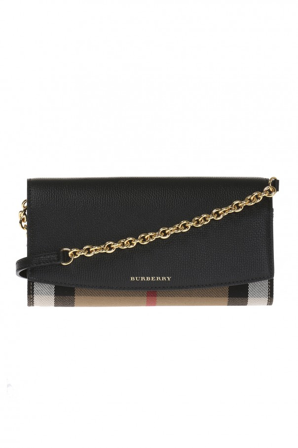 72690c92a052 Henley  wallet Burberry - Vitkac shop online