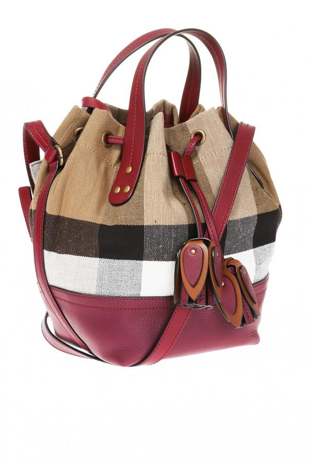 47c5c2b9b1d4 Bucket shoulder bag Burberry - Vitkac shop online