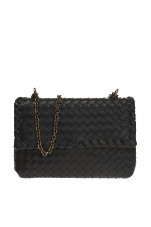 'baby olimpia' shoulder bag od Bottega Veneta