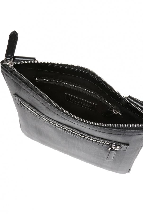 438cd137c419 London Check  patterned shoulder bag Burberry - Vitkac shop online