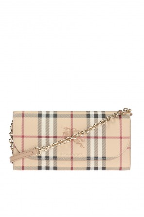 'henley' wallet od Burberry