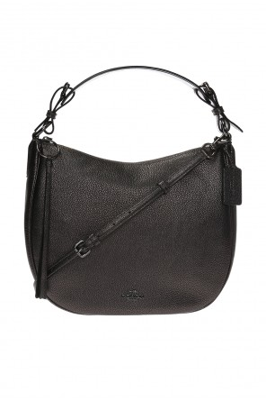 Branded shoulder bag od Coach
