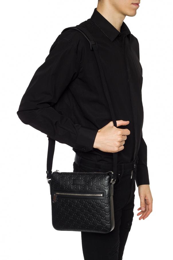 Logo shoulder bag od Gucci