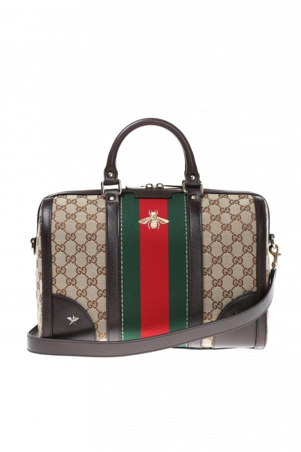 052bfd1c712a Vintage Web' Shoulder Bag Gucci - Vitkac shop online