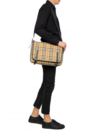 'burleigh' shoulder bag od Burberry
