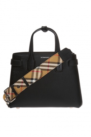 Banner' shoulder bag od Burberry