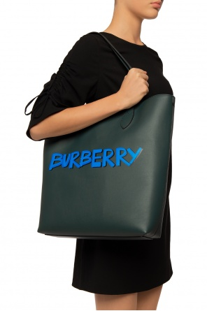 Shopper bag od Burberry