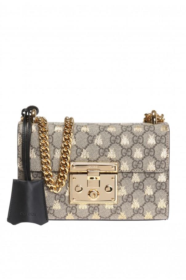 Gucci 'Padlock' shoulder bag