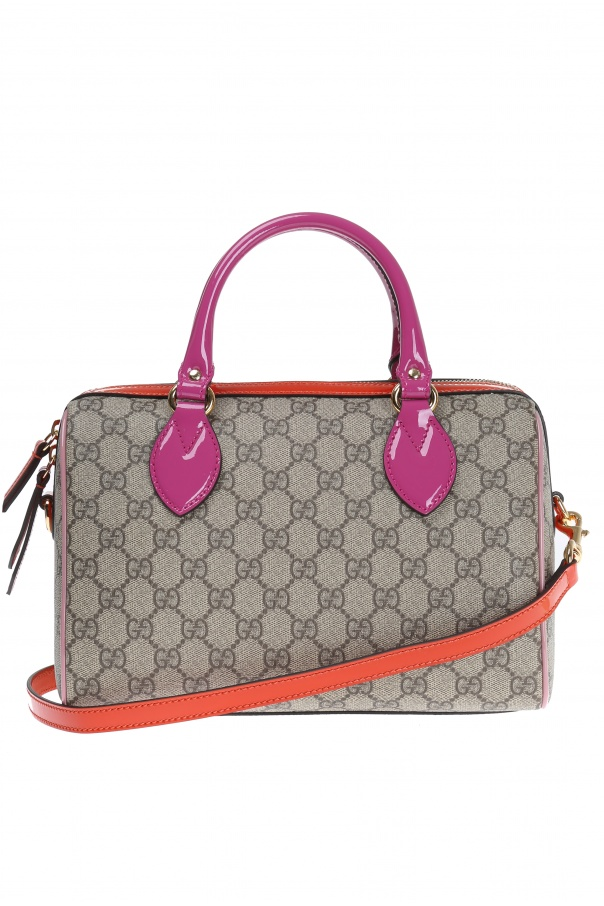 e3b13053b GG Supreme' Shoulder Bag Gucci - Vitkac shop online