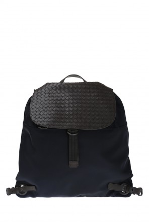 Backpack od Bottega Veneta