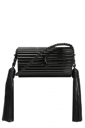 'opium box' shoulder bag od Saint Laurent