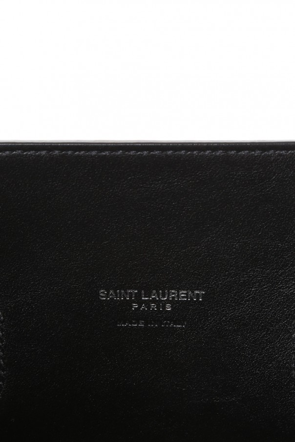 Torba na ramiĘ 'sac de jour' mini od Saint Laurent Paris