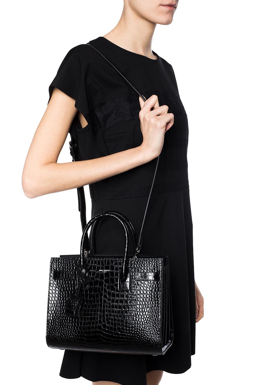 Saint Laurent 'Sac De Jour Baby' shoulder bag