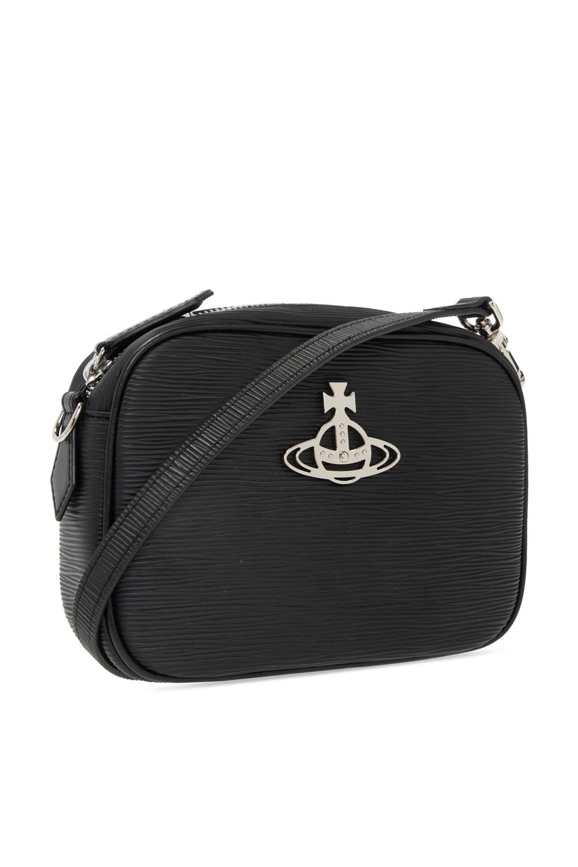 Vivienne Westwood 'Polly Camera' shoulder bag
