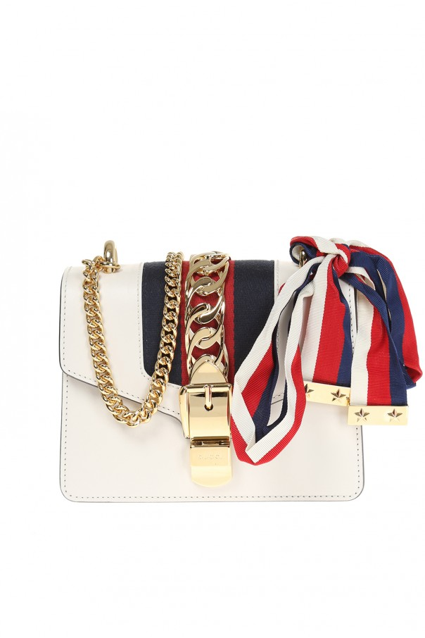Gucci 'Sylvie' shoulder bag