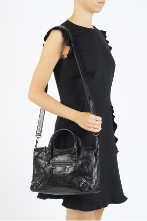 'giant 12 city' shoulder bag od Balenciaga